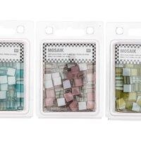 Rico Design Soft-Glas Mosaiksteine 185g