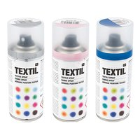 Rico Design Textil Spray 150ml