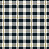 MyMindsEye Scrapbooking Bogen Yes, please Plaid Please 30,5x30,5cm