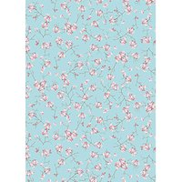 Rico Design Paper Patch Papier Kirschblüten 30x42cm
