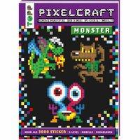 TOPP Pixelcraft - Monster