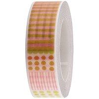 Rico Design Tape Patchwork2 15mm 10m