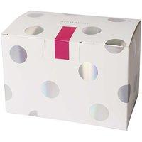 Rico Design Ricorumi Geschenkbox 9x13,5x8,5cm