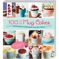 TOPP 100 Mug Cakes