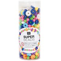 Rico Design Super Beads Set Nr.1 200g