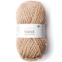 Rico Design Creative Twist super chunky 100g 75m