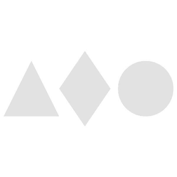 Rico Design Cardboard Set geometrische Formen 6 Stück