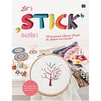Rico Design Let´s stick again!