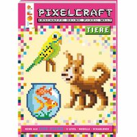 TOPP Pixelcraft - Tiere