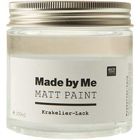 Made by Me Krakelier-Lack Matt Paint 200ml