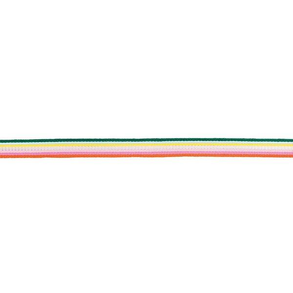 Made by Me Ribbon Streifen irisierend 3mm 2m