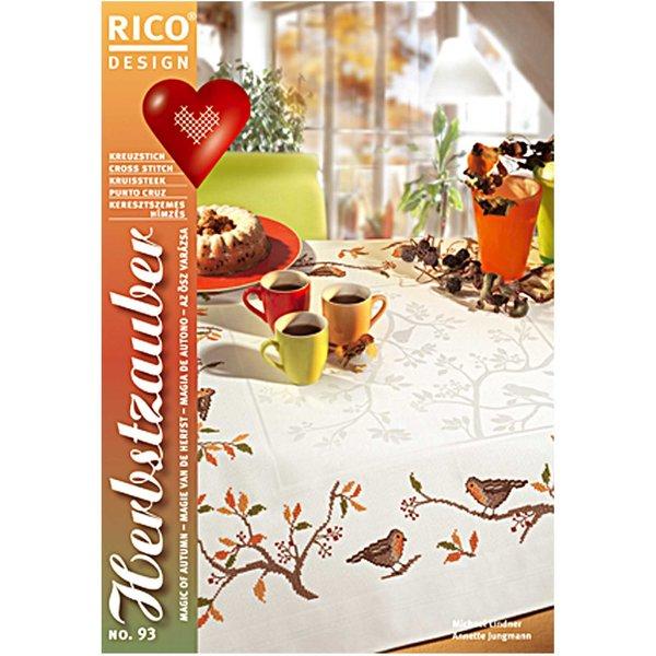 Rico Design Herbstzauber Nr.93