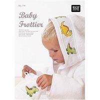 Rico Design Baby Frottier Nr.116