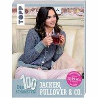 TOPP Die 100 schönsten Jacken, Pullover & Co.