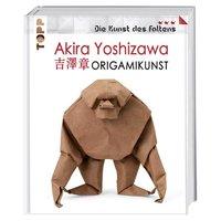TOPP Origamikunst mit Akira Yoshizawa