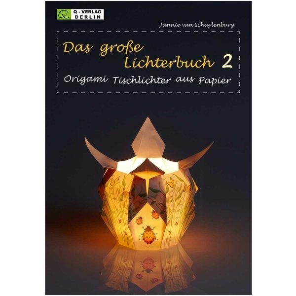 Nice Papers Das große Lichterbuch 2