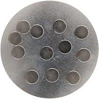 Rico Design Magnete 10mm 12 Stück extra stark