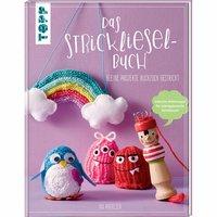TOPP Das Stricklieselbuch