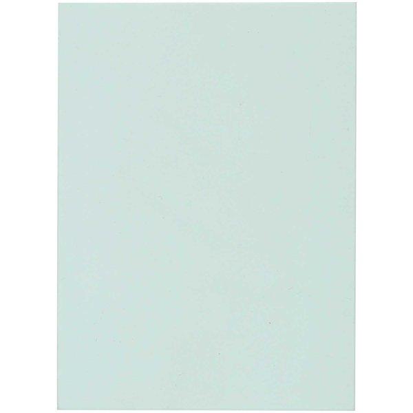 Paper Poetry Stempelgummi Block klein 8,5x11,5cm 7mm