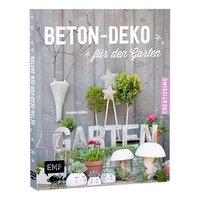 EMF Beton Deko für den Garten