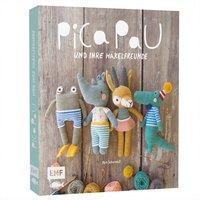 EMF Pica Pau und ihre Häkelfreunde