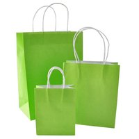 Rico Design Papiertüte grün
