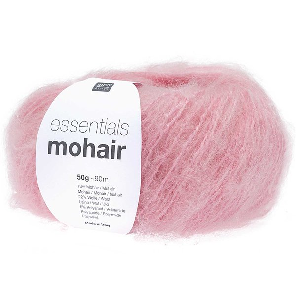 Rico Design Essentials Mohair 50g 90m