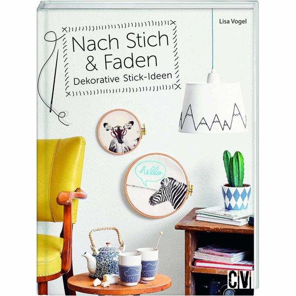 Christophorus Verlag Nach Stich & Faden