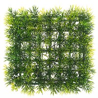 Grasmatte grün 15x15cm
