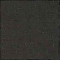 Rico Design Flickstoff schwarz 40x12cm