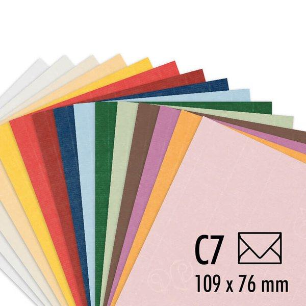 Artoz Serie 1001 Kuvert C7 100g/m² 5 Stück