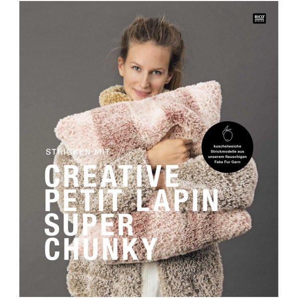 Rico Design Creative Petit Lapin Special