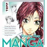 TOPP Manga Step by Step