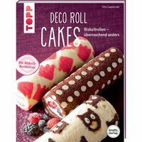 TOPP Deco Roll Cakes