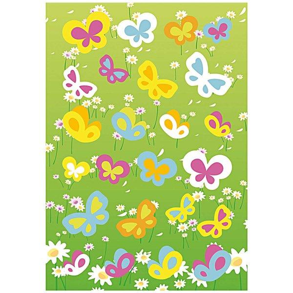 Paper Poetry Filzsticker Schmetterlinge
