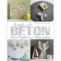 Christophorus Verlag Kreativ mit Beton