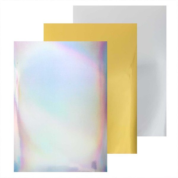Paper Poetry Spiegelkarton 50x70cm 230g/m²