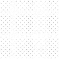 Rico Design Stoff Sterne weiß-silber 140cm