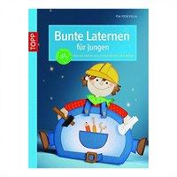 TOPP Bunte Laternen für Jungen