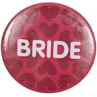 Jewellery Made by Me Button Bride