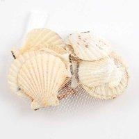 Muscheln Copa shell flat 200g