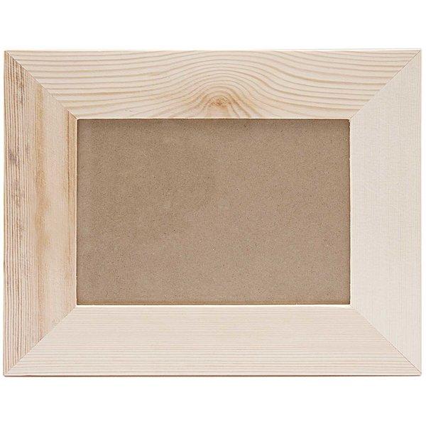 Rico Design Holz Bilderrahmen 26x21x1cm