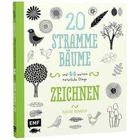 EMF 20 stramme Bäume zeichnen