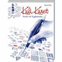 TOPP Kuli Kunst - Kreativ mit Kugelschreiber