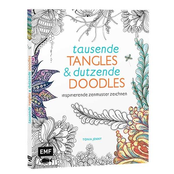 EMF Tausende Tangles & Dutzende Doodles