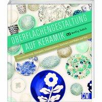 Christophorus Verlag Oberflächengestaltung auf Keramik