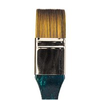 Rico Design Art School Acryl Synthetic Grundierpinsel Gr.30