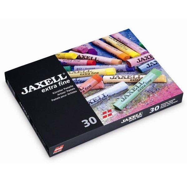 Jaxell Jaxell Pastellkreide extrafein 30teilig