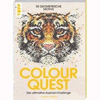 TOPP Colour Quest