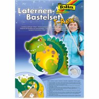 folia Laternen Set T-Rex